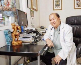 Dr. Tomas Pattugalan