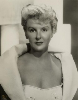 Elaine Stritch 1956