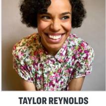 director Taylor Reynolds