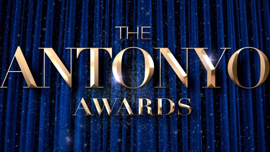 Antonyo Awards logo