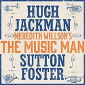 The Music Man logo