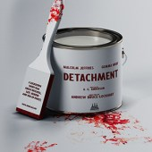 Detachment Blueberry Goose Theatre Group A 10-minute drama, set in COVID-19 lockdown and inspired by real events, about lust, betrayal, revenge and tins of pain(t). @goose_group