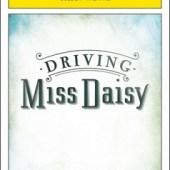 Driving Miss Daisy playbill