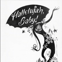 """Leslie Uggams made her big Broadway debut in """"Hallelujah Baby1"""" for which she won a Tony Award"""