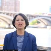 Minnesota -- Senator Amy Klobuchar
