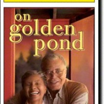 Uggams played opposite James Earl Jones in On Golden Pond , a play by Ernest Thompson, in 2005