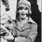 Patti Karr, 88, actress, dancer and singer in 23 Broadway shows from 1953 to 1994, as well as Off-Broadway, regional/stock productions throughout the country, film and television