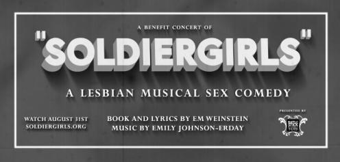 SoldierGirls logo