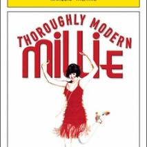 Uggams was in the replacement cast as Muzzy Van Hossmere in Thoroughly Modern Millie revival, 2003
