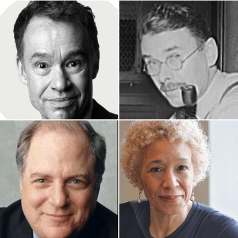 NY Times theater critics