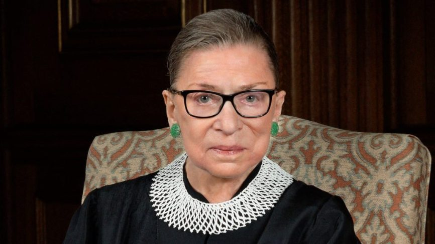 Ruth Bader Ginsburg will stay on the Supreme Court despite liver cancer diagnosis