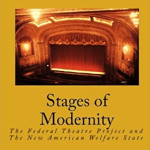 Stages of Modernity book cover