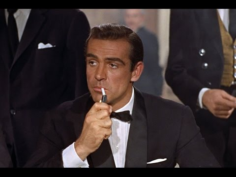 Sean Connery, August 25 1930 – October 31 2020)