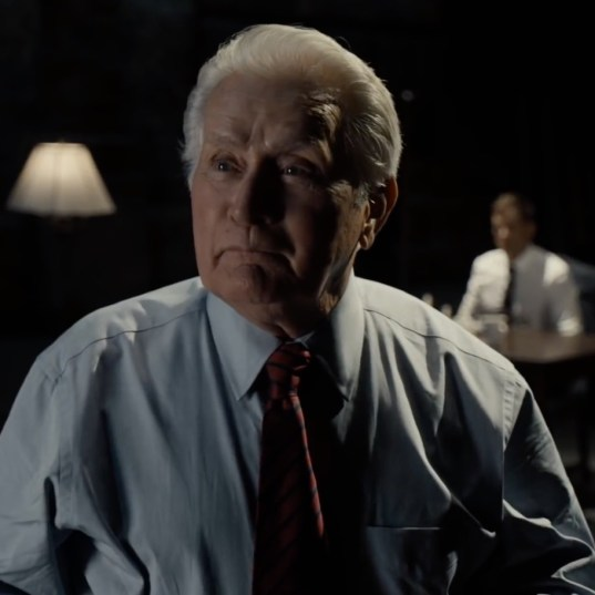 Martin Sheen in A West Wing Special
