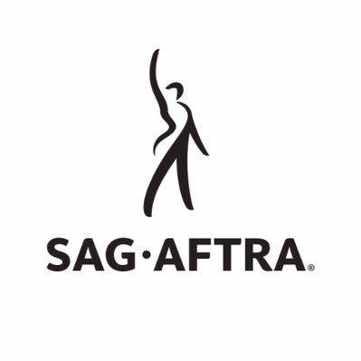 Saf Aftra logo