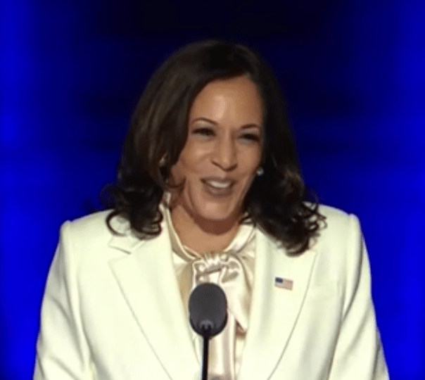 Kamala Harris Nov 7