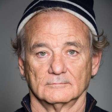 Bill Murray. see December 6