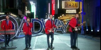 One Night Only Jersey Boys