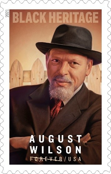 august-wilson-postage stamp