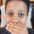 My Mouth written by Bekah Brunstetter, starring Carolyn Ratteray