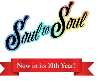 Soul to Soul folksbiene
