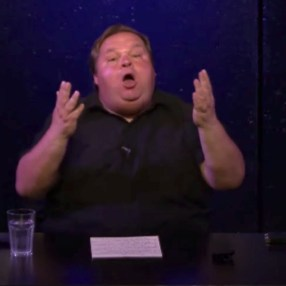 Mike Daisey pandemic monologue 4