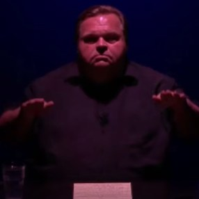 Mike Daisey pandemic monologue 5