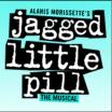 Jagged Little Pill logo