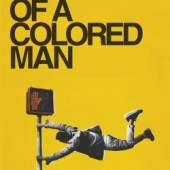 Thoughts of a Colored Man logo