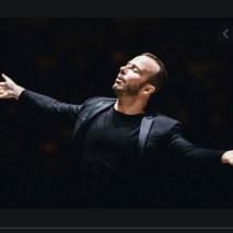 Yannick Neel Seguin. A concert for New York. Sunday