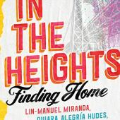 In The Heights Finding Home book cover