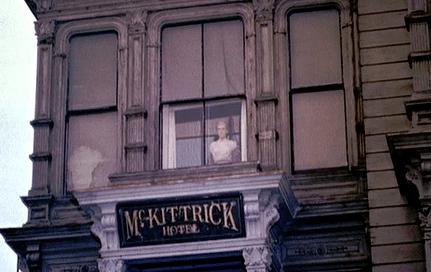 Mckitrrick