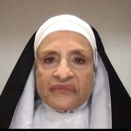 Patti LuPone as Sister Margaret
