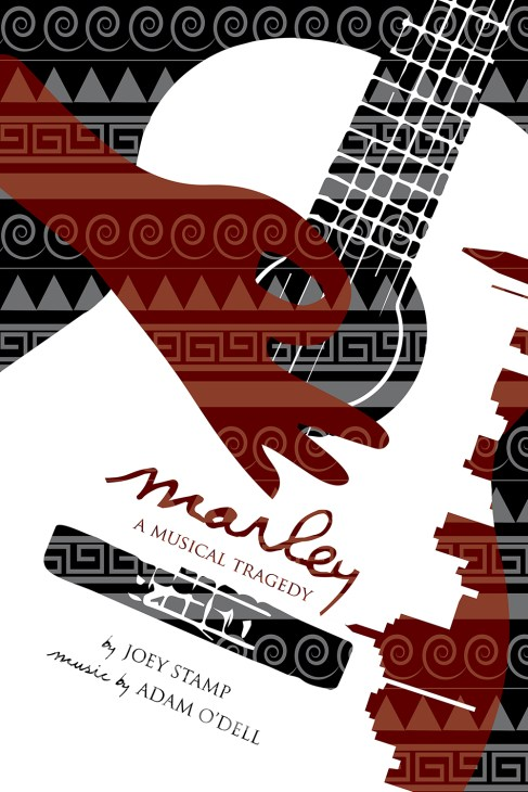 Marley Poster final