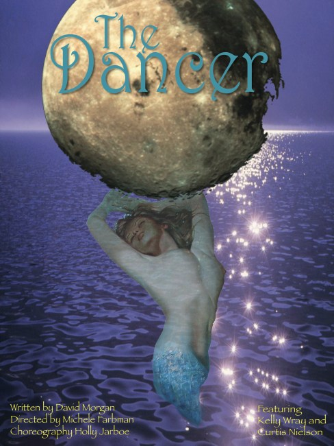 The Dancer Poster (1)