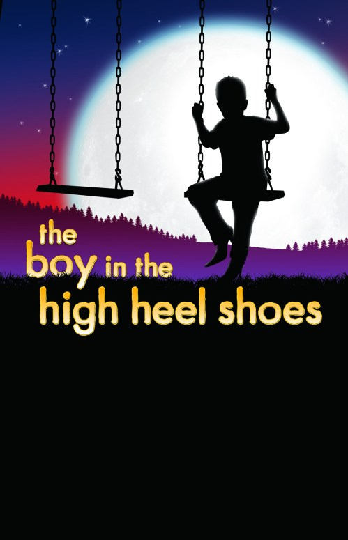 The Boy in the High Heel Shoes-matt