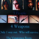 The Vengeance Room