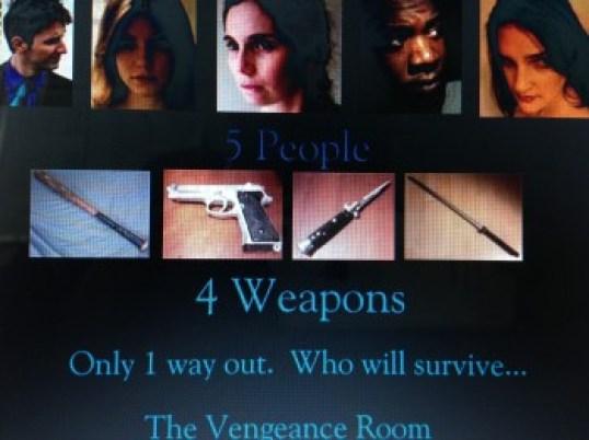 Vengeance Room