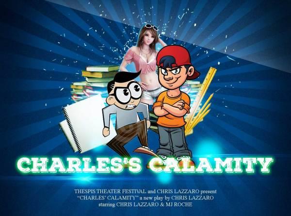 Charles Calamity final