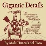GIGANTIC DETAILS
