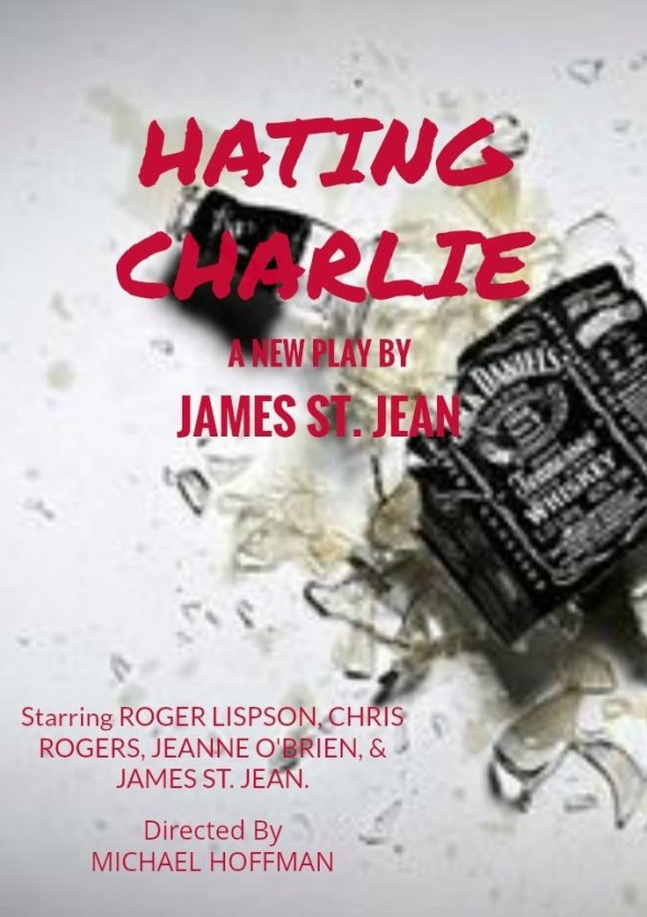 Hating Charlie