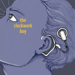 THE CLOCKWORK BOY