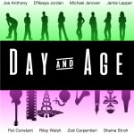 DAY AND AGE