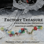 FACTORY TREASURE