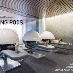 NAPPING PODS
