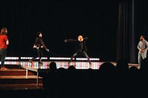 Shakespeare Theater 12