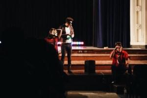 Shakespeare Theater 35