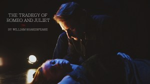 The Tragedy of Romeo and Juliet poster 2