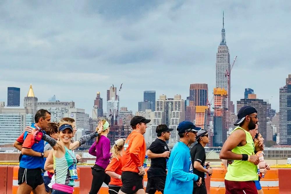 La Maratona di Londra 2020 1
