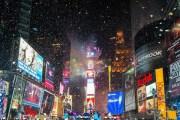 Capodanno a New York: aspettando il 2020 a Times Square